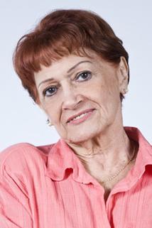Rosita Vásquez