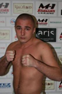 Rostislav Yaroschenko