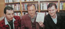 Rudolf Hrušínský nejml.
