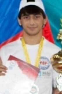 Rustam Abakarov