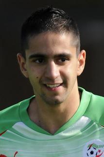 Ryad Benkouider