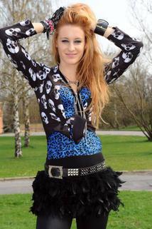 Sabina Křováková