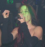 Sabine Dünser