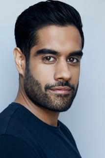 Sacha Dhawan