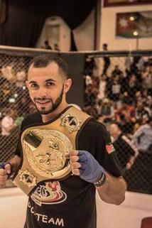 Saif Zaqzouq