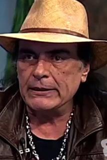 Salvador Pineda