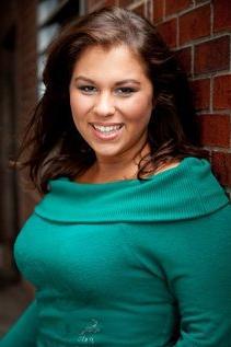 Samantha Falk