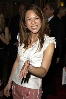 Samantha Quan