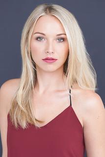 Samantha Barber
