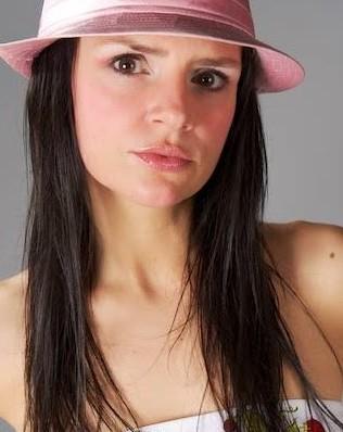 Sandra-Jessica Couturier nude 982
