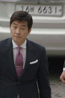 Sang Jung Kim