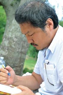 Sang-soo Hong