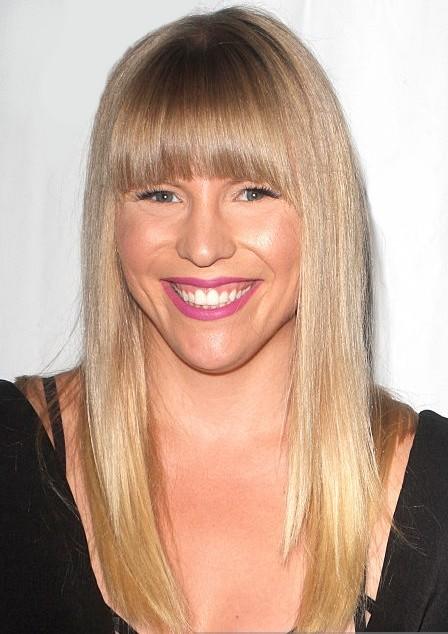 Sara Coates