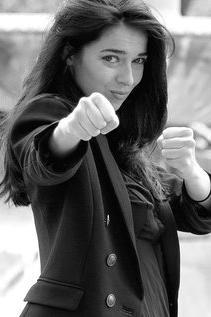 Sarah Barzyk