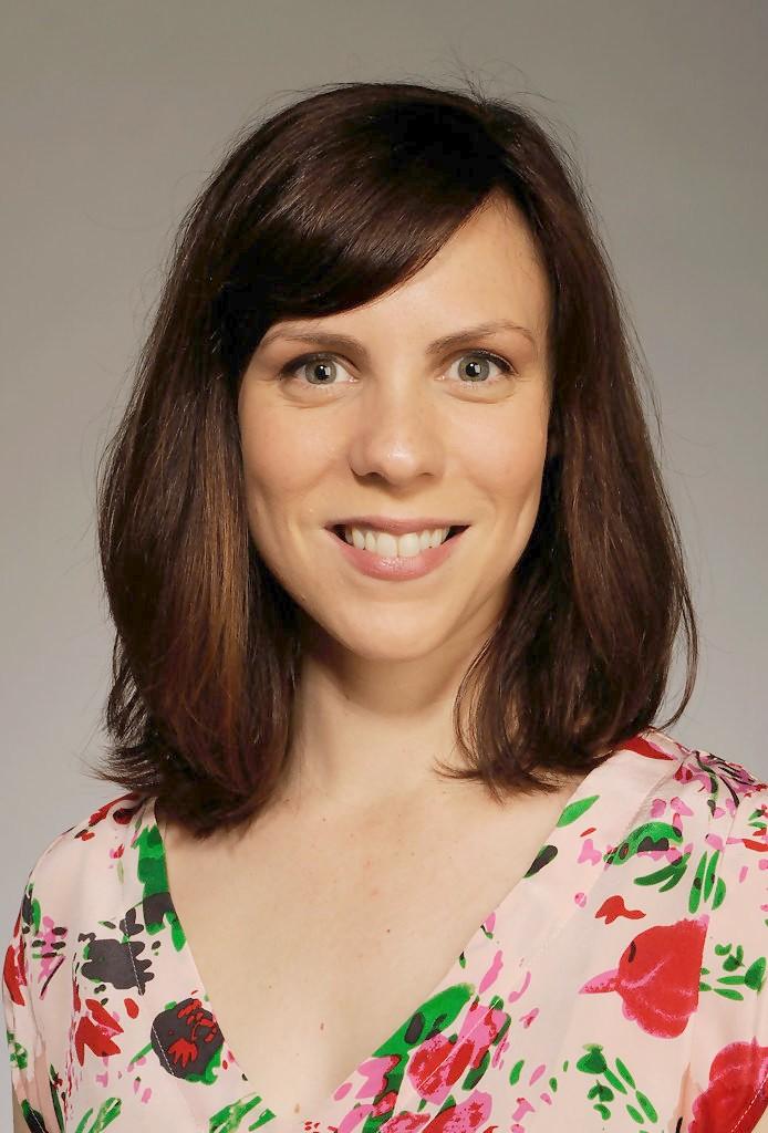 Sarah Burns