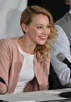 Sarah Gadon