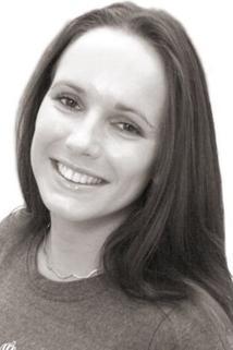Sarah-Jane Sherwood