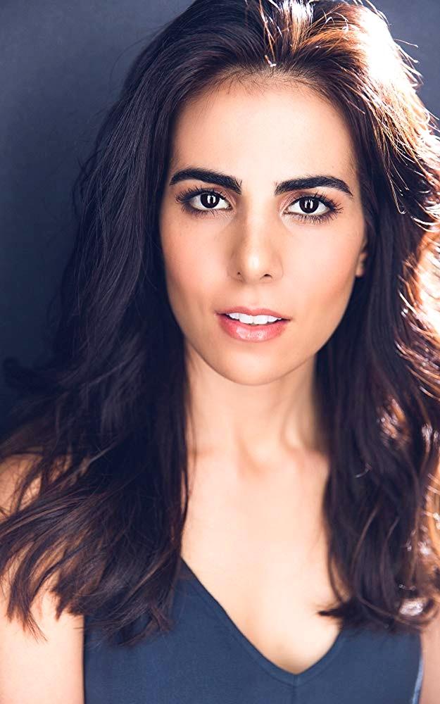 Sarah Jorge