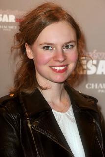 Sarah Lepicard