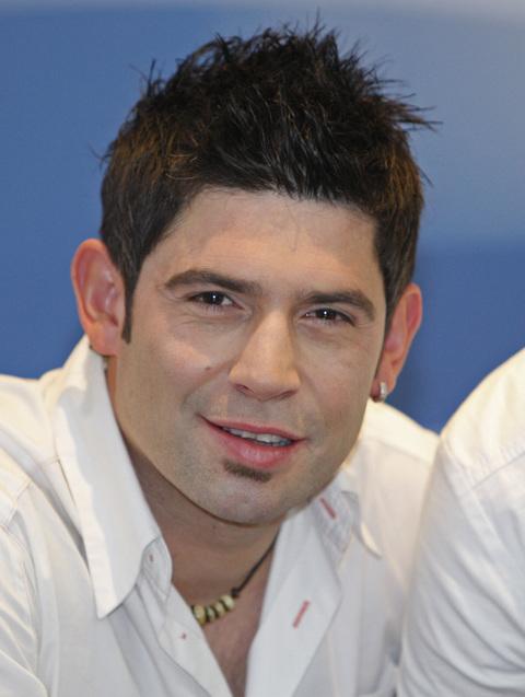 Sascha Pierro