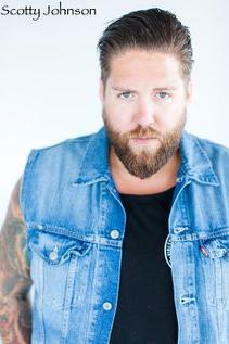 Scott Johnson