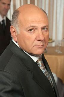 Sergej Išchanovič Gazarov