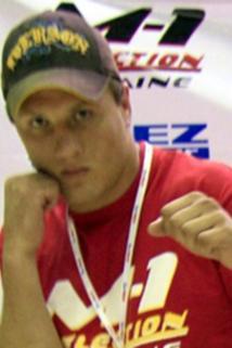 Sergei Dzygansky