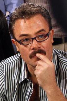 Sergio Sendel