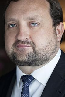 Serhij Arbuzov