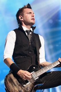 Seth Morrison