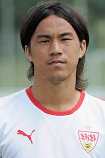 Šindži Okazaki