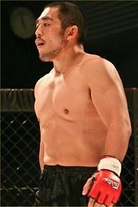 Shuji Morikawa