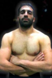 Siamak Sahebi