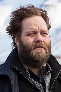 Sigurjón Kjartansson