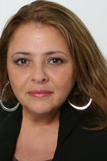 Silvia Giulietti