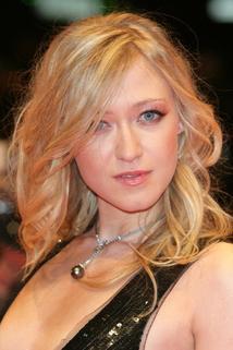 Siobhan Hewlett
