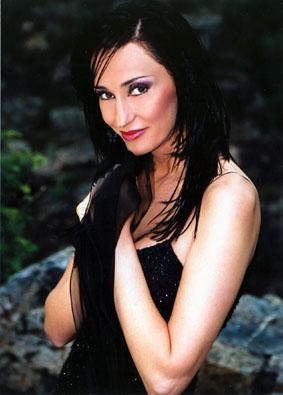 Sisa Sklovská