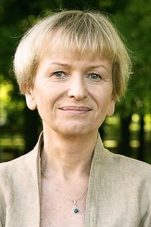 Slawomira Lozinska