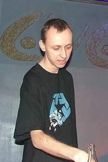 DJ Smog