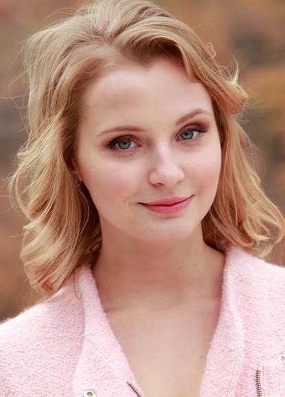 Sofya Lebedeva
