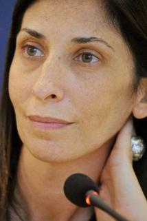 Sophie Lellouche
