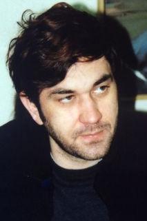 Srđan Vuletić