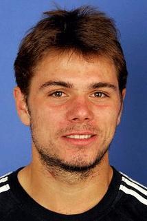 Stanislas Wawrinka