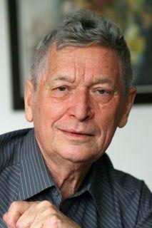 Stanislav Rudolf