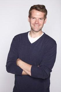 Stefan Enslin