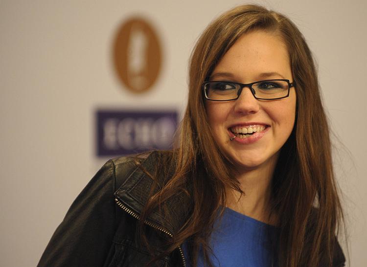 Stefanie Heinzmann