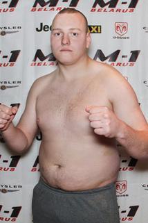 Stepan Kostyuchenko