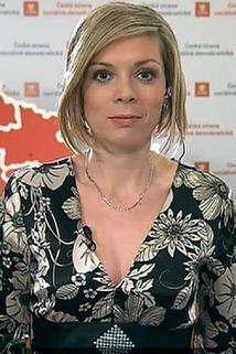 Štěpánka Martanová