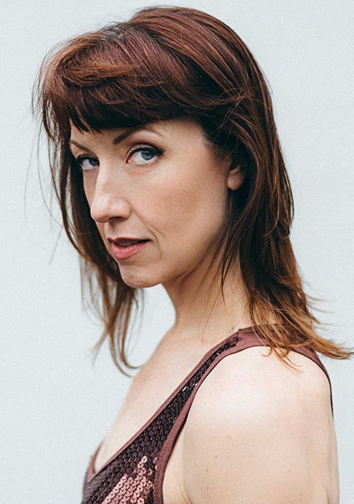Stephanie Belding fotka