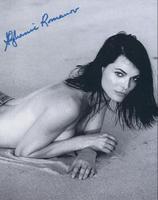 Stephanie Romanov